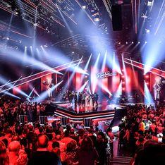 The Voice 2021: Neue Jury mit Sarah Connor und Johannes Oerding