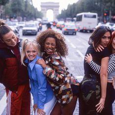 Le girl power des 90s est de retour avec un nouveau son des Spice Girls