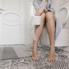 Post-partum et constipation : cette anecdote va parler à toutes les mamans