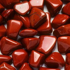 Diaspro rosso: una pietra minerale con straordinarie proprietà che la rendono preziosa come una gemma