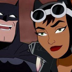 Un cunnilingus entre Batman et Catwoman censuré car les héros ne font pas ça