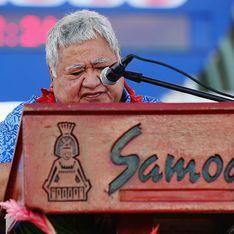 Vexé d'avoir perdu face à une femme, ce Premier ministre refuse de céder sa place et s'enferme dans ses locaux