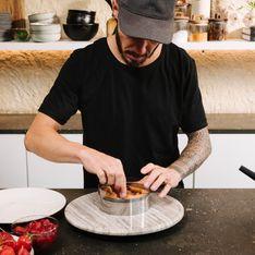 Cédric Grolet lance une collection d'ustensiles de pâtisserie avec Zara Home