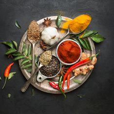 Pianta della curcuma: un'erbacea tropicale da usare come spezia in cucina e non solo...