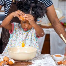TikTok-Trick: So schlagt ihr Eier richtig auf!