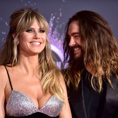 Freizügiges Date mit Tom: Heidi Klum präsentiert ihren Po