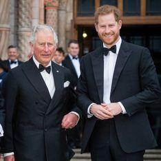 Prinz Charles: Wendet er sich endgültig von Prinz Harry ab?
