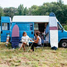 Campingurlaub: 10 tolle Campingplätze in Deutschland