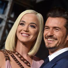 Katy Perry dévoile une vidéo inédite du jour de son accouchement