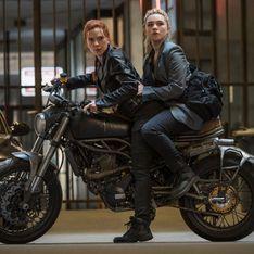 Black Widow: Hinter den Kulissen des Marvel-Films mit Frauenpower