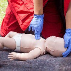 Cette assistante maternelle sauve la vie d'un bébé grâce à une application