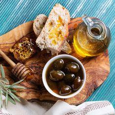 Rustikales Olivenbrot: Schnell und einfach selber backen