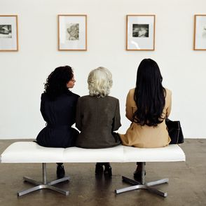 Sexisme : cet artiste classe 5000 femmes