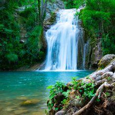 Diese 10 schönen Wasserfälle in Deutschland sind absolut sehenswert