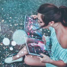 Liebeshoroskop Juli 2021: Neue Bekanntschaften, Flirts und rosa Wolken