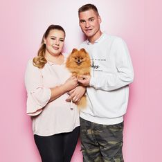 Sarafina Wollny erschlankt: 11 Kilo runter nach Zwillingsgeburt!