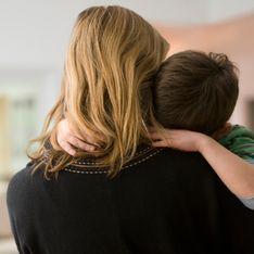 Séparée de la mère biologique de son fils, cette maman se bat pour obtenir un droit de visite