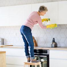 Aceto e bicarbonato: la combinazione ideale per pulire la casa