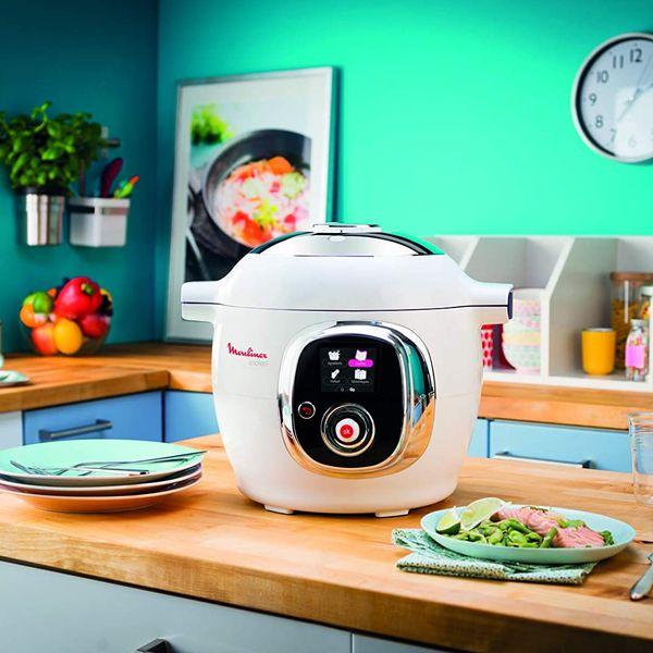 Soldes robots de cuisine : Cookeo et Companion de Moulinex, KitchenAid, Magimix, les offres à ne pas rater