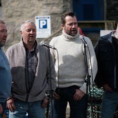 Fisherman's Friends, le film qui donne envie d'adopter un vieux loup de mer