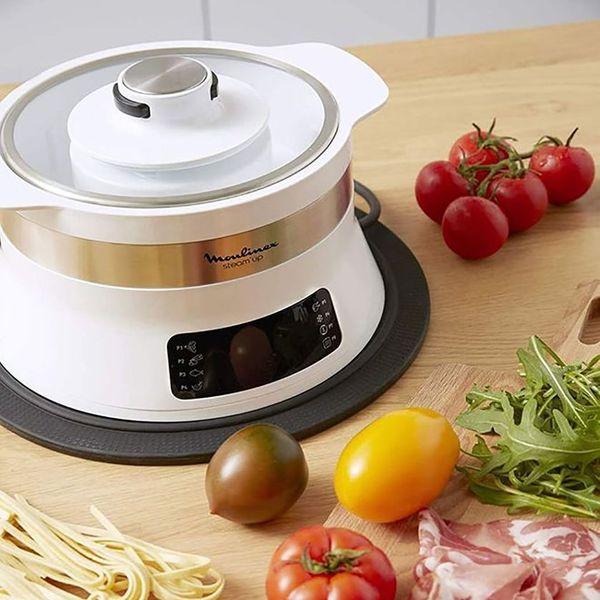 Soldes Moulinex : cuiseur vapeur, micro-ondes, four, des offres jusqu'à -45%