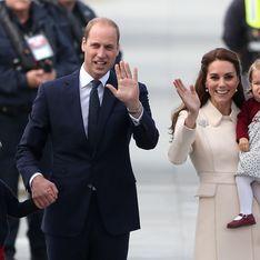Royals im EM-Fieber: So niedlich fiebert Prinz George (7) mit