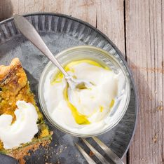 5 recettes estivales à faire avec du yaourt grec