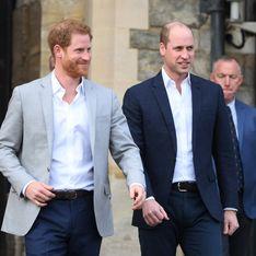 An Dianas 60. Geburtstag: Versöhnen sich Harry & William endlich?