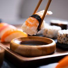 Il sushi fa ingrassare? Consigli su come mangiarlo quando si è a dieta