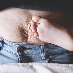 «10 symptômes post-partum auxquels je ne m'attendais pas»