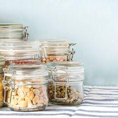 6 astuces pour se débarrasser définitivement des mites alimentaires
