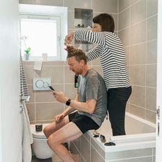 Come tagliare i capelli di un uomo a casa: tutti i consigli