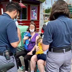 Disneyland Paris : une touriste australienne empêchée d'allaiter par des agents de sécurité