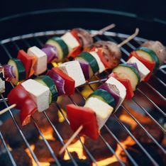 Nos conseils pour un barbecue végétarien inratable