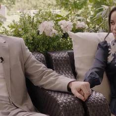 Harry et Meghan : découvrez la bande-annonce du prochain téléfilm retraçant leur fuite