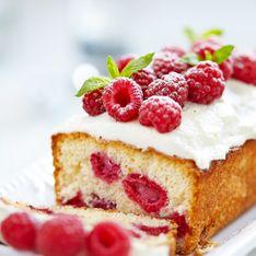 Framboises : nos idées de desserts pour en profiter