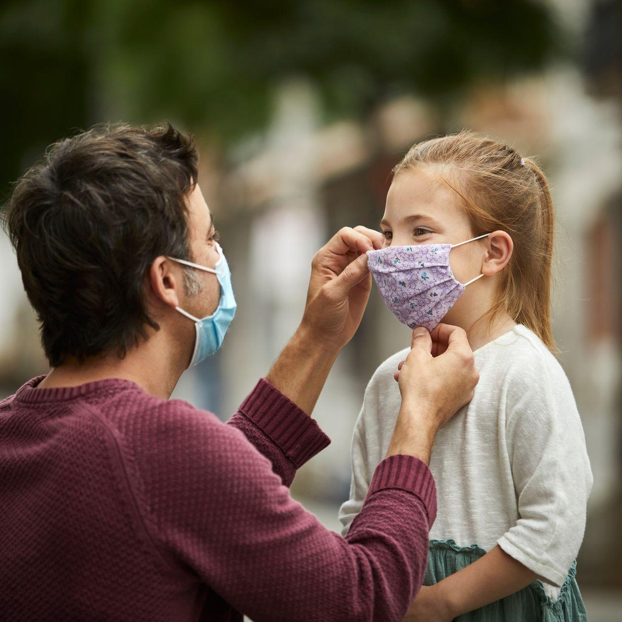 Covid-19 : mes enfants sont-ils concernés par le pass sanitaire ?