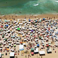 8 astuces pour retrouver rapidement son enfant sur la plage