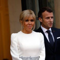 Défilé du 14 juillet : Brigitte Macron ne respecte pas les gestes barrière et scandalise