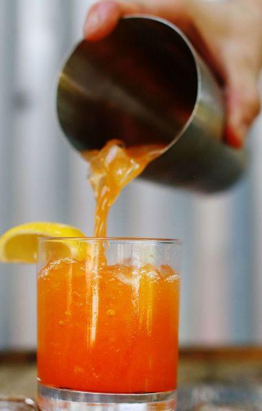 Touchdown-Cocktail: So machst du den It-Drink selbst