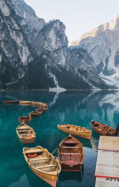 Fernweh ganz nah: Das sind die 10 beliebtesten Reiseziele in Deutschland