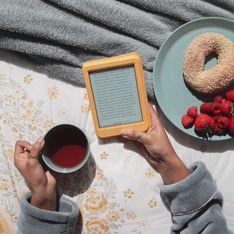 Liseuses Kobo by Fnac : des centaines d'ebooks et livres audio en promotion pour un été passionnant