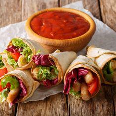 Cônes tortillas : la dernière tendance food de TikTok