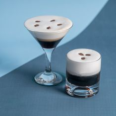 Espresso Martini : le retour de la célèbre boisson des années 90