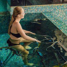 Hydrobike: cos'è e quali sono i benefici di pedalare in acqua