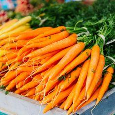 Tik Tok : cette recette virale de carottes transformées en bacon fait seulement 40 calories
