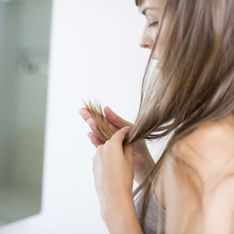Haarpflege mit Keratin: Tschüss, sprödes, brüchiges und glanzloses Haar!