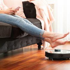 Aspirateur robot : notre sélection des meilleurs modèles pour une maison propre sans effort