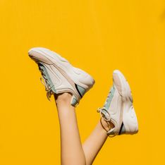 Nettoyer ses baskets blanches : 8 astuces ingénieuses... et efficaces !
