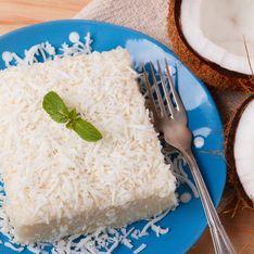 Fluffiger Kokoskuchen: Unser geniales Sommerrezept